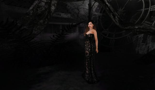 Dark Empyreal Dreams