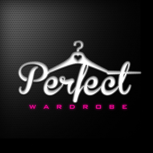 perfect wardrobe - logo 2.0